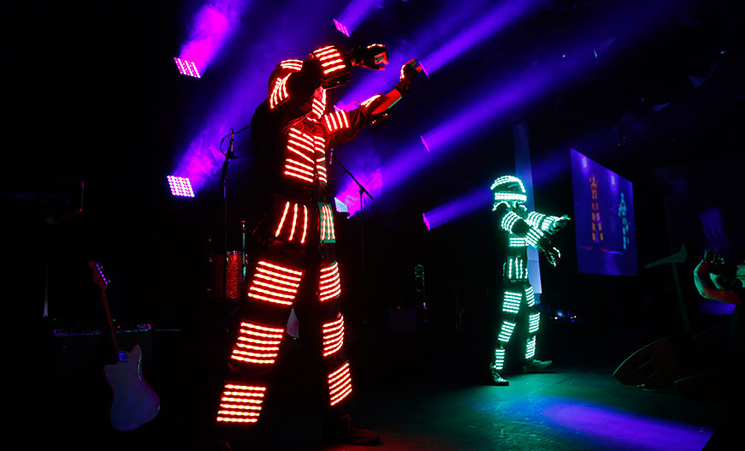 SYDNEY LASER AND SPECIAL FX - WOW FACTOR ACTS - Australian Entertainment Consultants and Booking Agents - Entertainment Directory - Sydney Australia