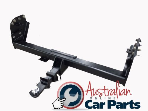 small resolution of n655 tow bar wiring suitable for mitsubishi triton genuine ml mn 2010