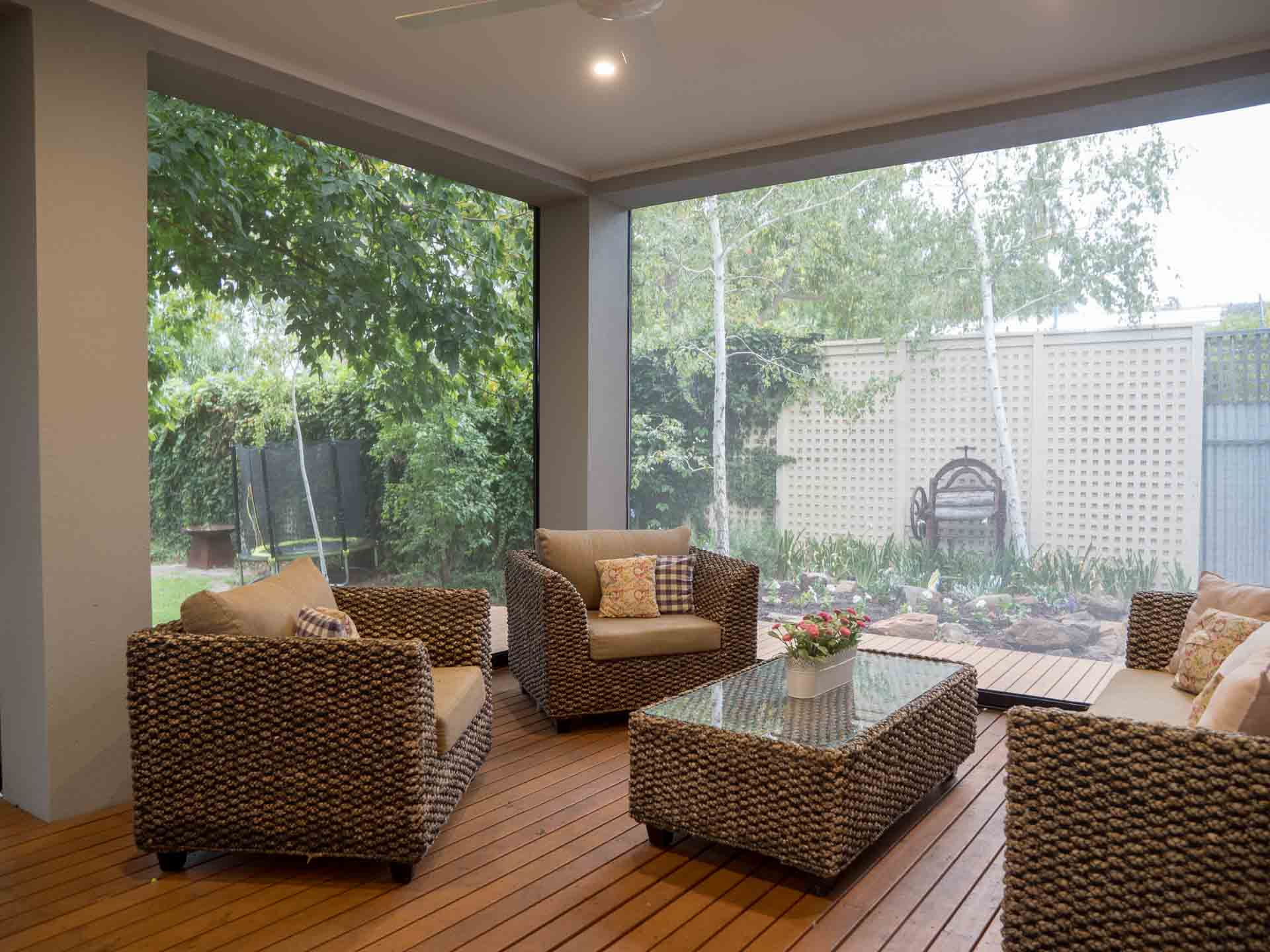 Outdoor Shade Blinds Sydney  FREE Measure  Quote