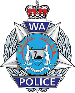 EWA Police Badge