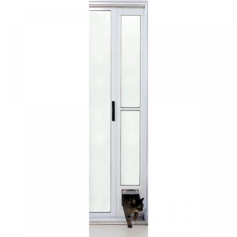 ideal pet doors modular cat patio door