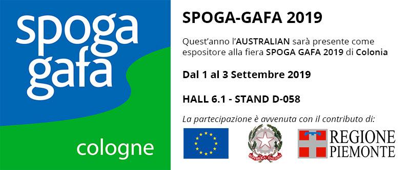 SPOGA-GAFA 2019
