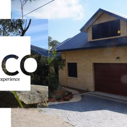 Eco House Experience