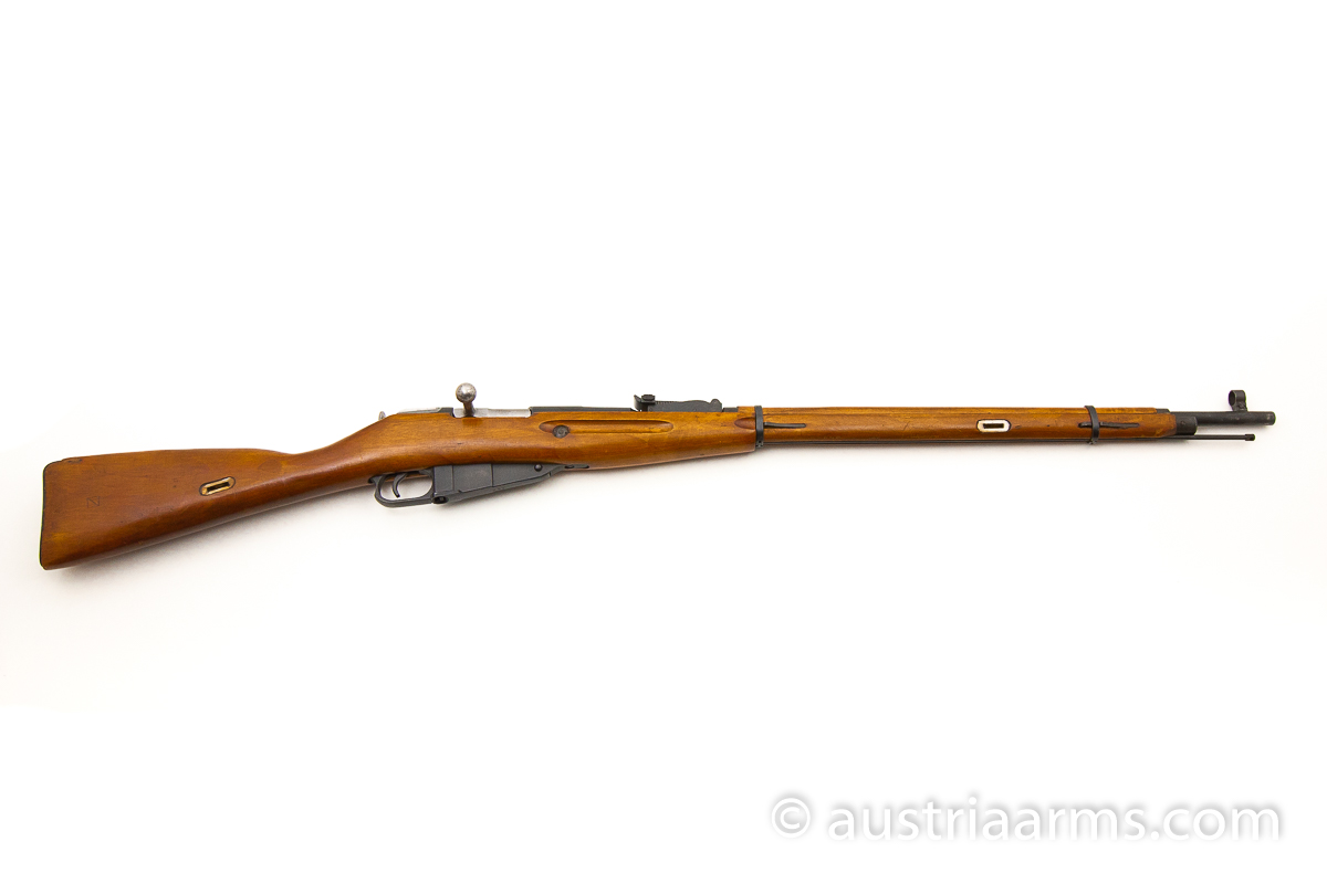 used weapons ww2 and
