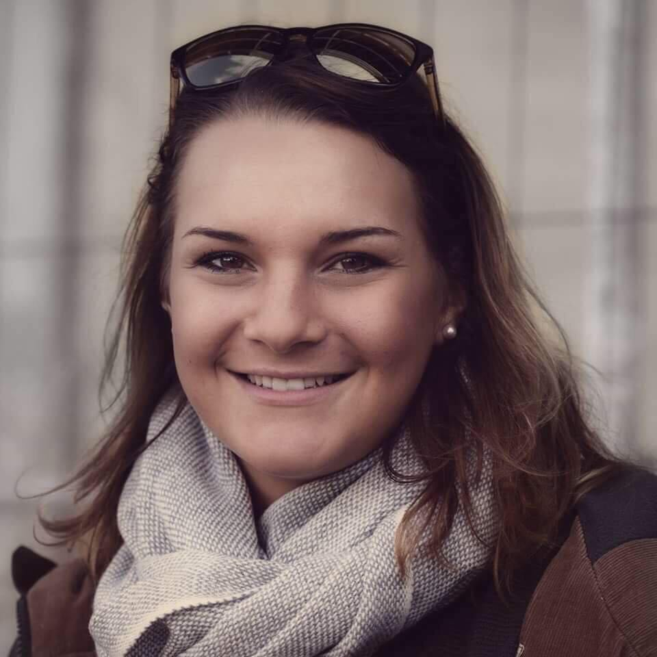 Ramona SIEBENHOFER über die Austrian Race Series: