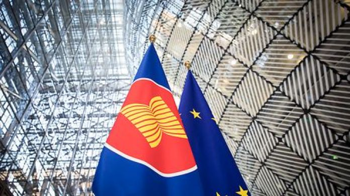 Bendera - Beasiswa Short Course Eropa
