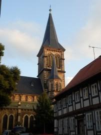 Kirche-Wernigerode