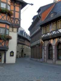 Marktplatz-Gasse
