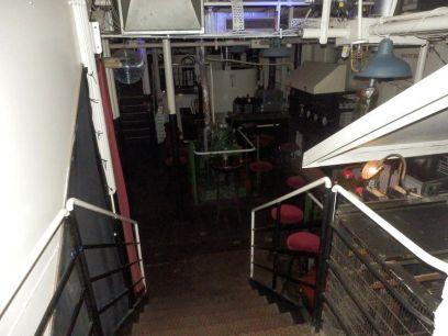 Das Feuerschiff - Jazz Keller Bar -