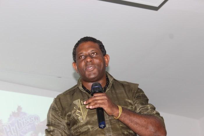 MATHEMATIQUES AFRICAINES  : par Jean-Philippe Omotundé