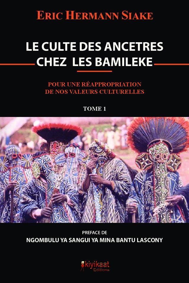 Le Culte des Ancêtres chez les Bamiléké