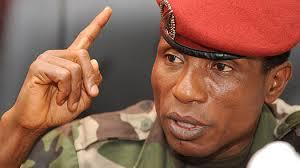 Moussa Dadis Camara  bloqué à l'aéroport !