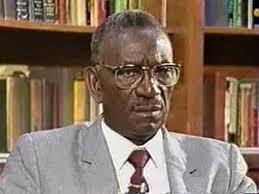 Cheikh Anta Diop et la renaissance africaine !