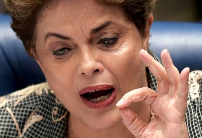 Rousseff dénonce un procès en destitution «injuste et arbitraire»