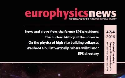 Les physiciens européens remettent en cause la version officielle du 11-Septembre