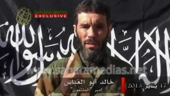 ALGERIE /Les Libyens affirment détenir la femme de Mokhtar Belmokhtar