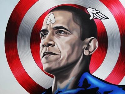 Les pleins pouvoirs du président états-unien ?