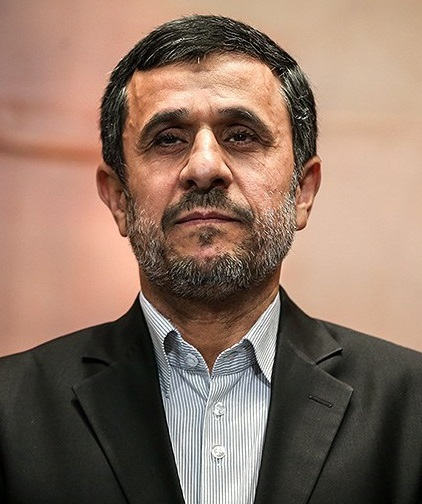Ou est passé Mahmoud Ahmadinejad ?