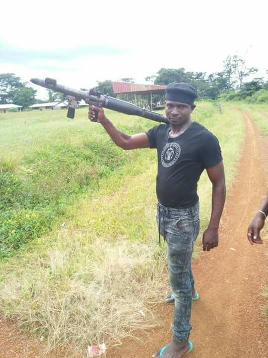 CAMEROUN / L´UNITÉ NATIONALE EST UNE FORCE par Patrick Mballa