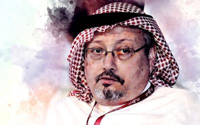 Jamal Khashoggi et le complot manqué contre MBS