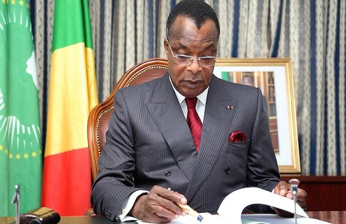 Congo : La liste des 43 administrateurs-maires de communauté urbaine nommés par Denis Sassou N'Guesso