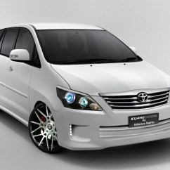 Grand New Kijang Innova Venturer 2018 Harga All 2015 2016 Indonesia Vs