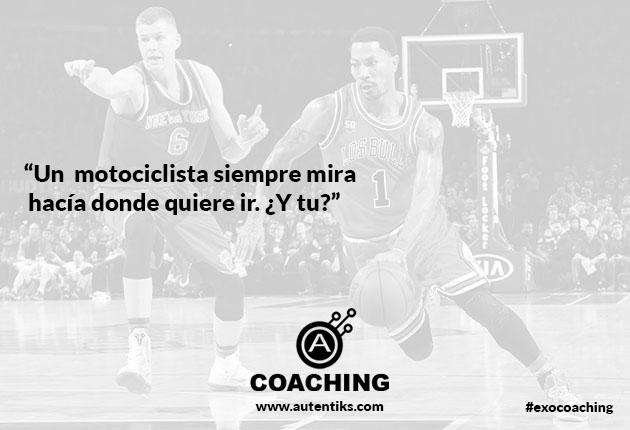 Ejercicio coaching semana 1