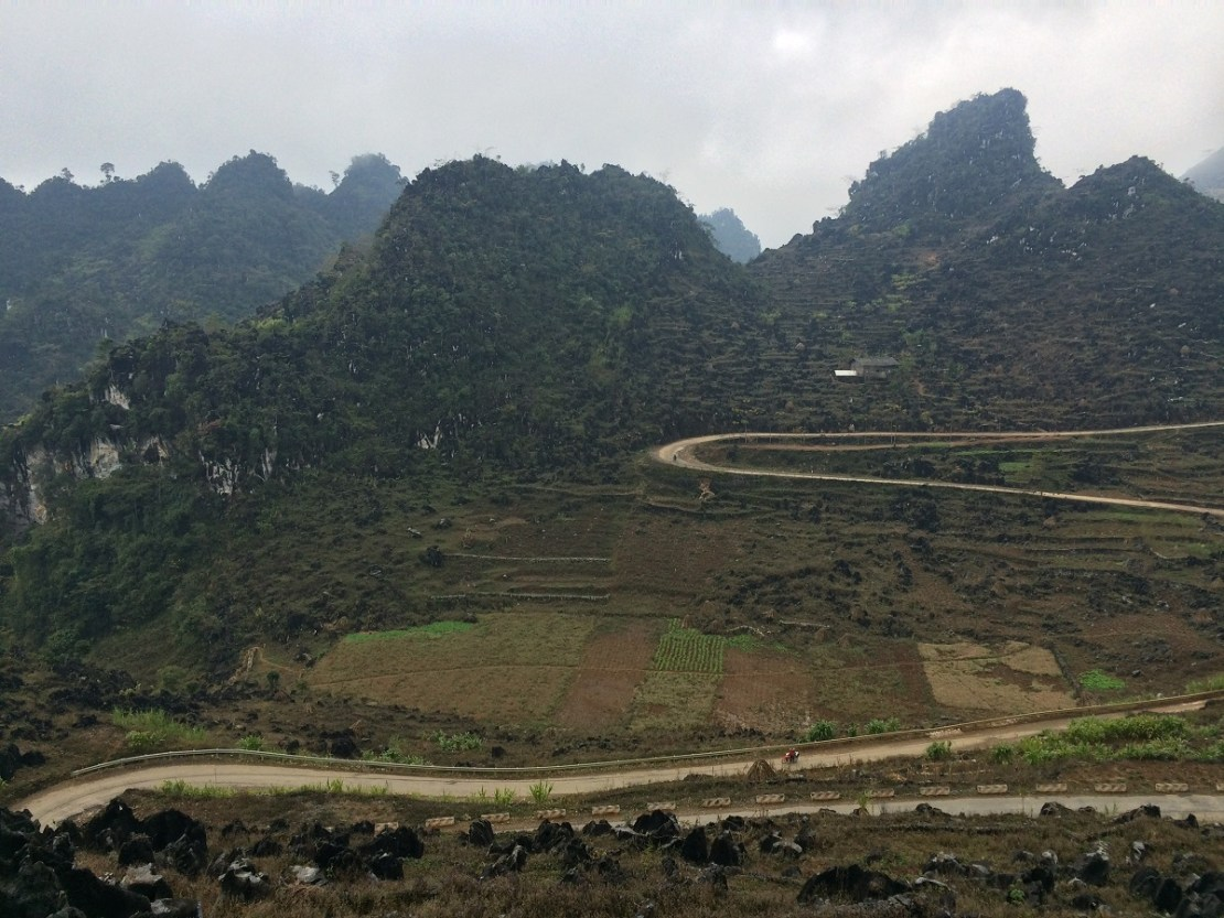 True north tour in the mountains of Ha Giang organised by Flipside Hostel, hanoi - by Hannah Cackett (Authentic Gems)