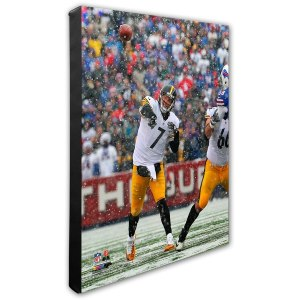 Pittsburgh Steelers Ben Roethlisberger 16