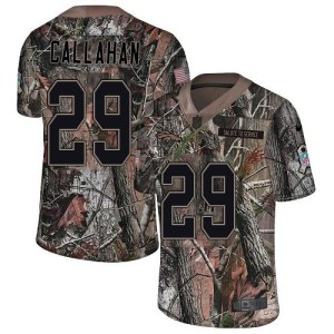 Nike Broncos #29 Bryce Callahan Camo Men's Stitche wholesale customized jerseys