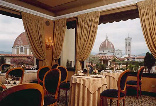 Authentic Florence  Places To Eat  Authentic Luxury Travel
