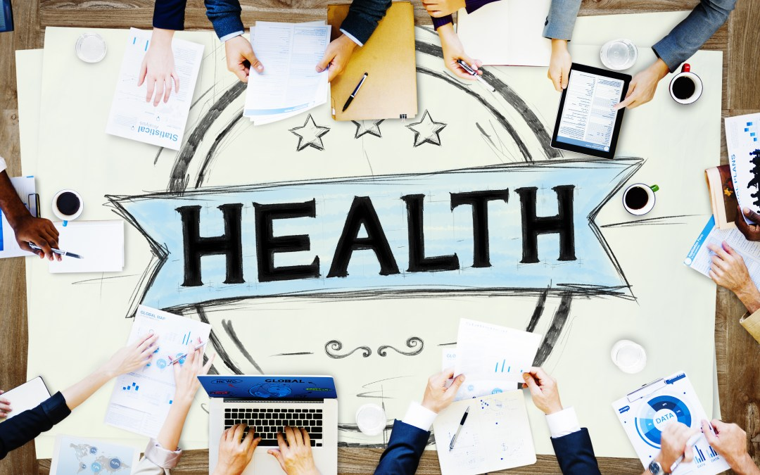 Health and Fitness – A Corporate Leader's Responsibility