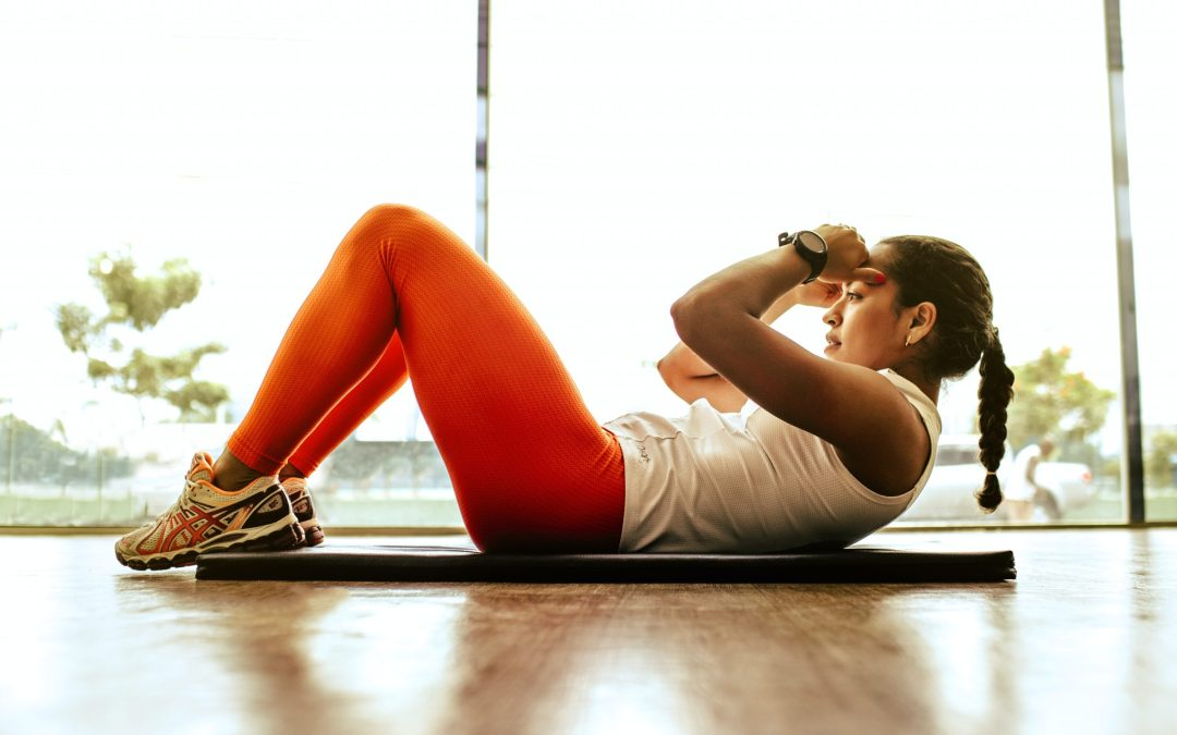 The 4 Most Common Mistakes With Home Workouts