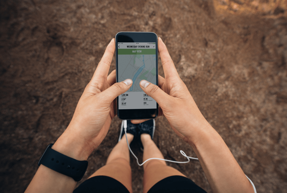 best fitness apps 2021