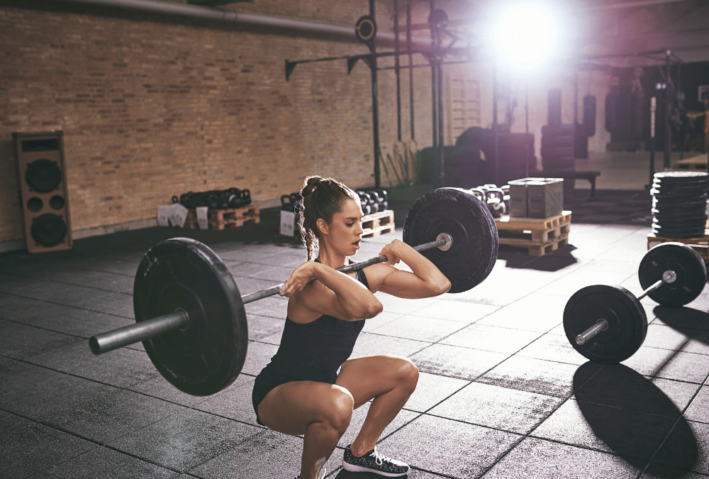 The Importance of Mobility & End Of Range Strength
