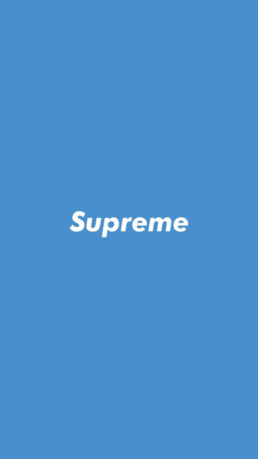 Skate Girl Wallpaper Iphone Supreme Blue Wallpaper Authenticsupreme Com