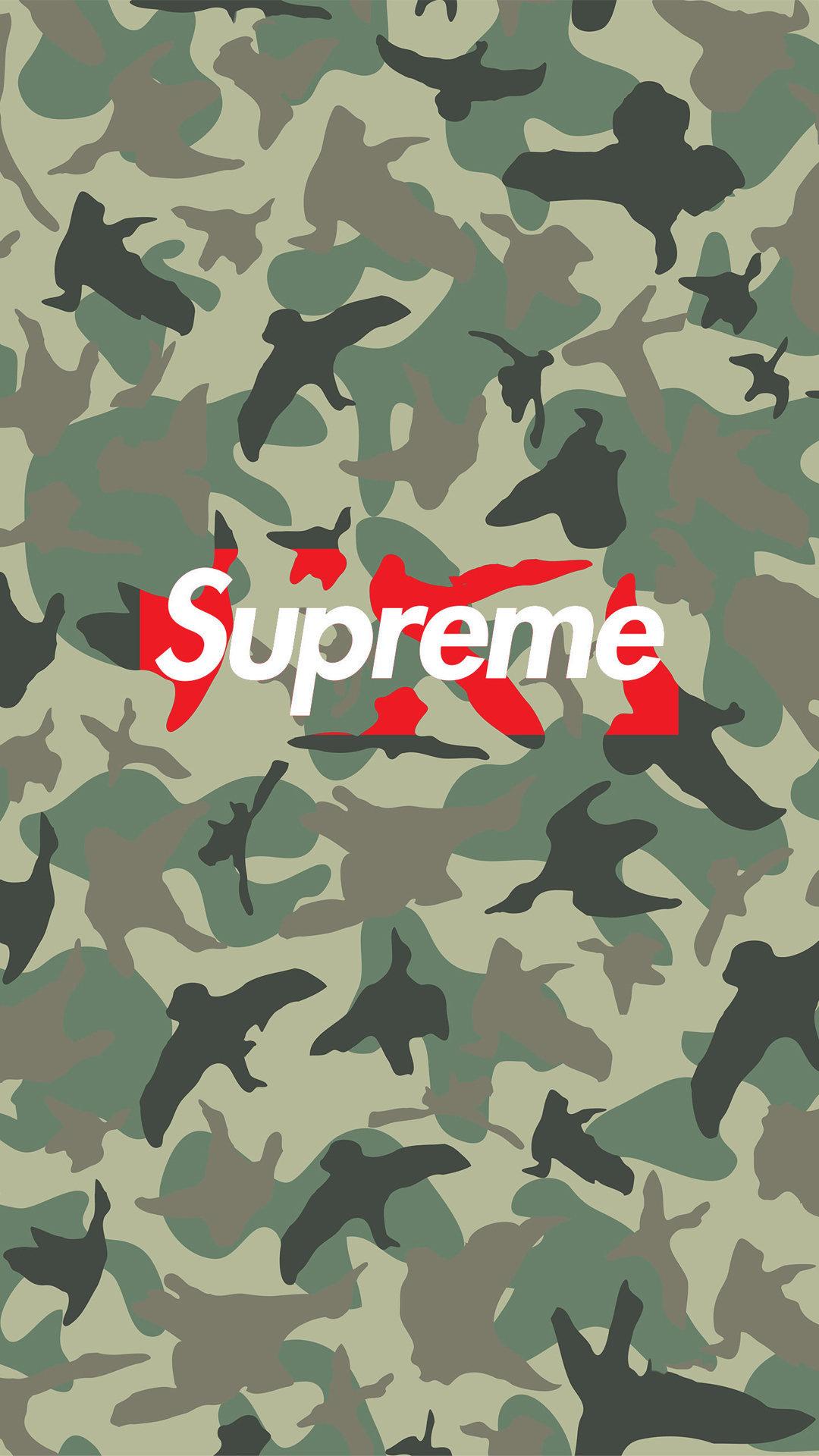Download 7800 Wallpaper Keren Hd Supreme HD Terbaik