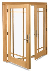 Swinging French Doors | Elmsford, NY | Authentic Window Design