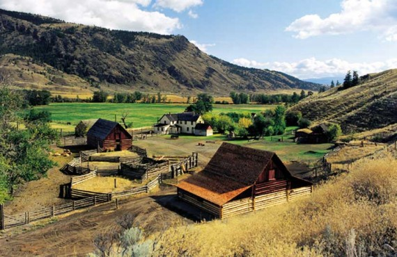 Historic Hat Creek Ranch Cache Creek Bc Package Rates Photos And Reviews