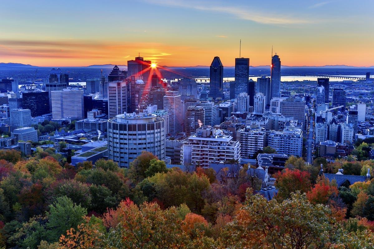 Voyage au Canada en septembre et octobre  Lt Indien