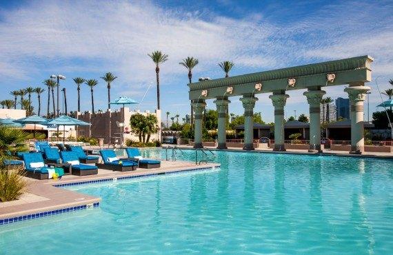Htel Luxor  Las Vegas tatsUnis  Prix forfait photos et avis