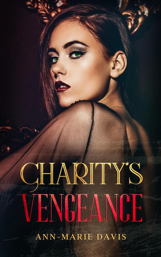 Cover of Charity's Vengeance Book