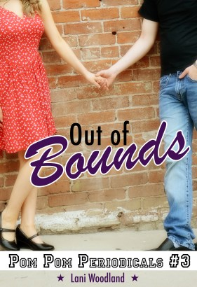 OUT OF BOUNDS - Lani Woodland & Melonie Rainwater