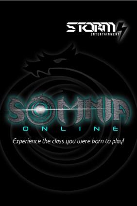 KT Hanna - Somnia Online - game ad