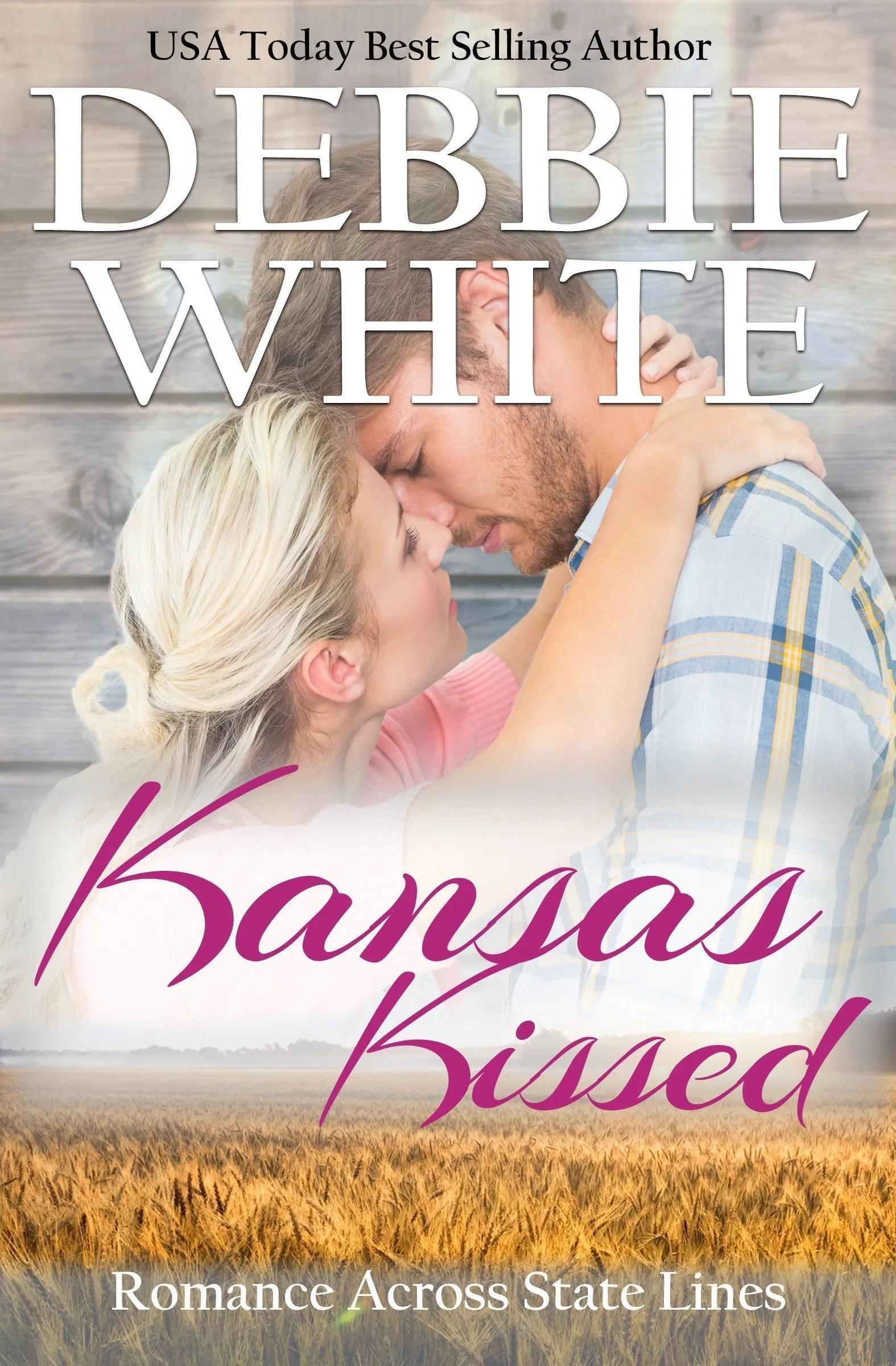 Kansas Kissed