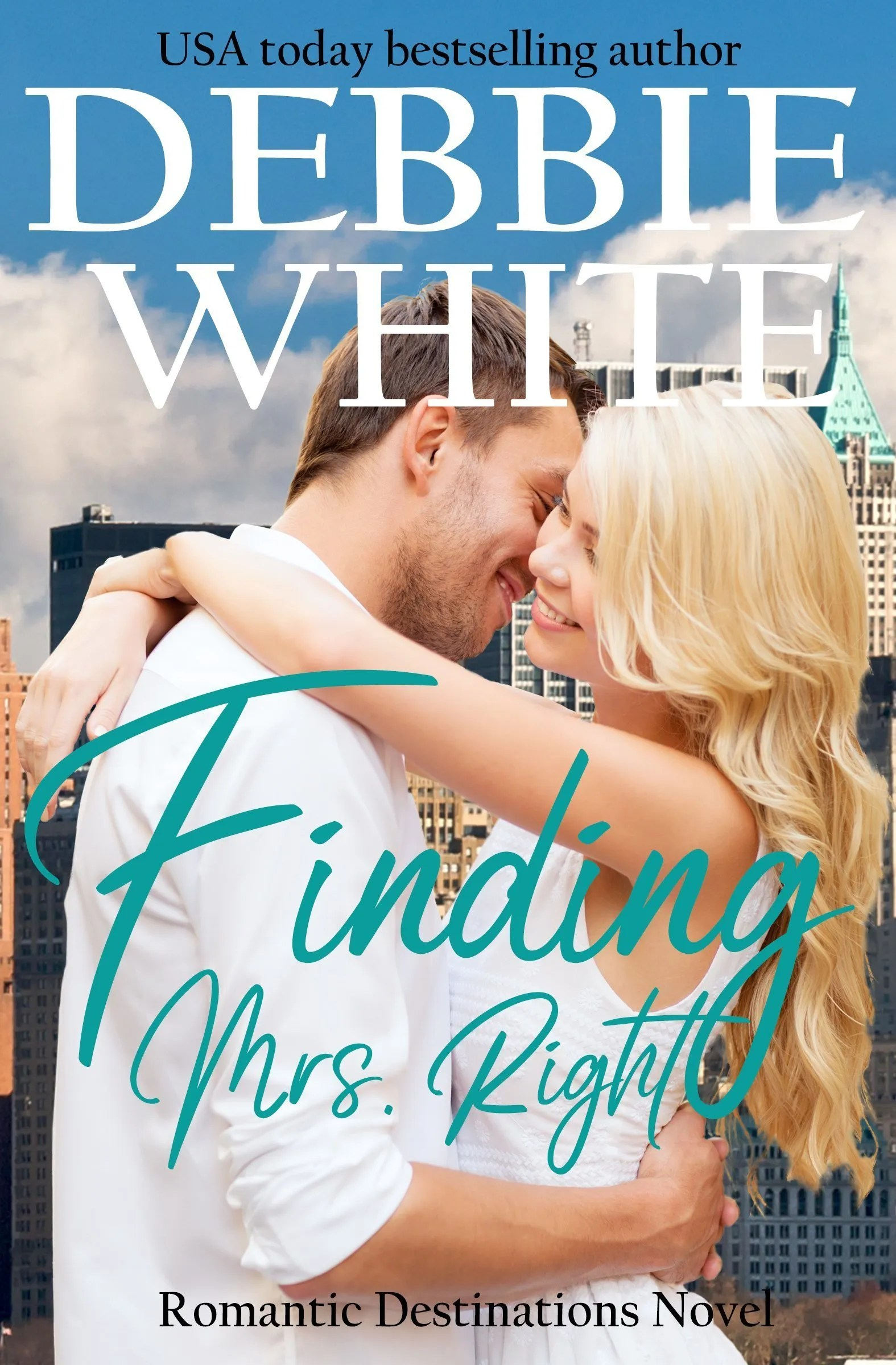 Finding Mrs. Right