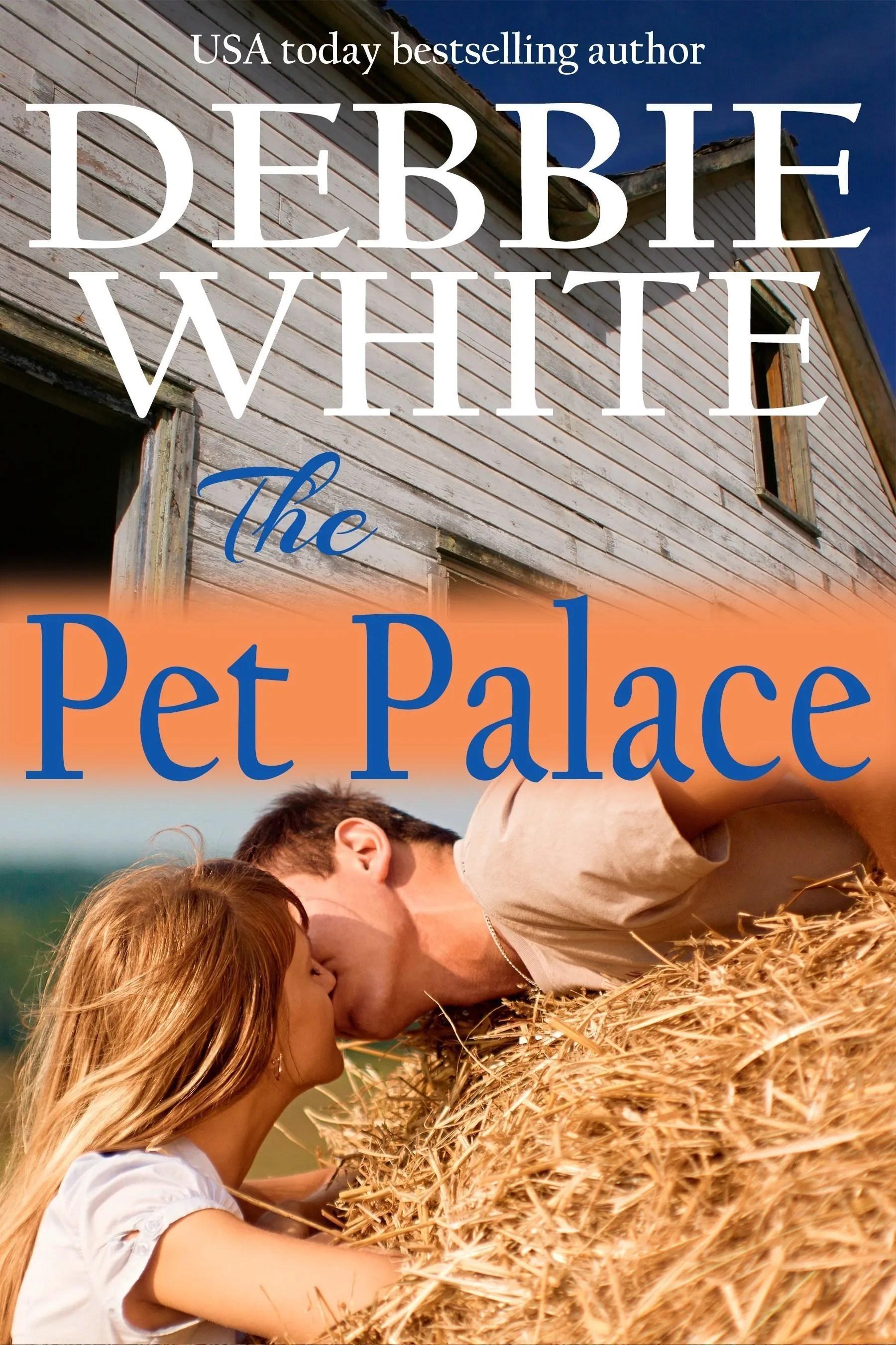 The Pet Palace