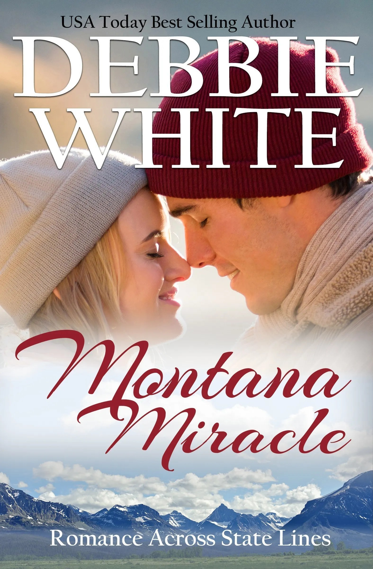 Montana Miracle Front Cover