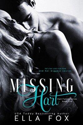 Missing Hart