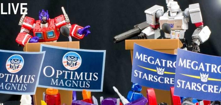 Αφόρητοι: Στα games δεν σταματά ποτέ η προεκλογική περίοδος